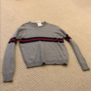 BRAND NEW Brandy Melville Sweater